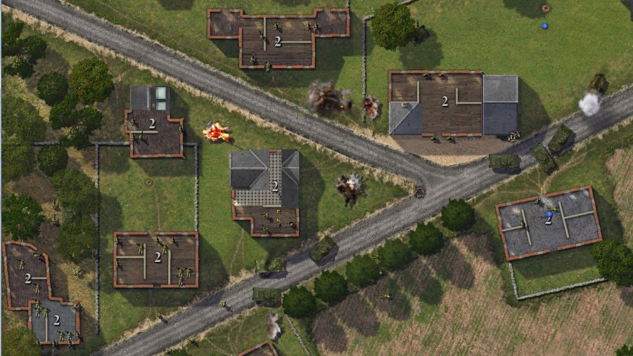 Best ww2 strategy games close combat series 900x507 - WW2 games: the best World War II games