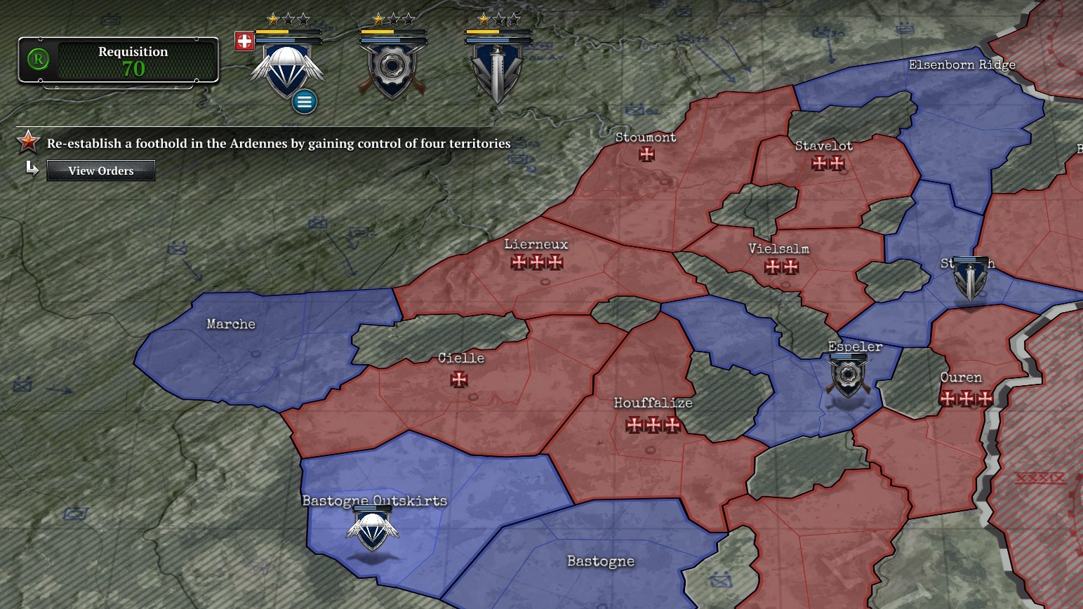 Best ww2 strategy games company of heroes 2 ardennes assault - WW2 games: the best World War II games