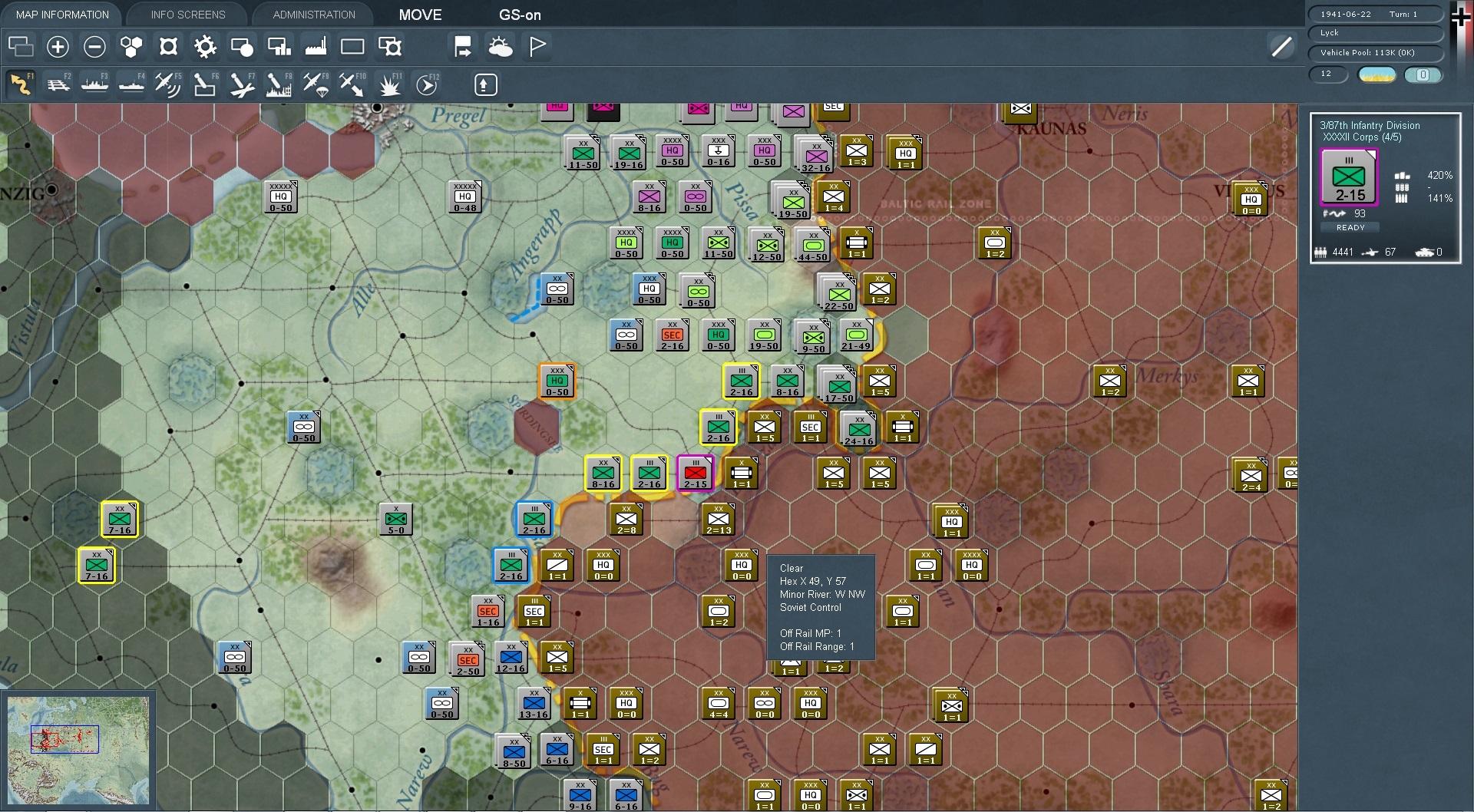 Best ww2 strategy games gary grigsbys war in the east - WW2 games: the best World War II games