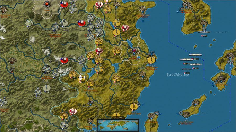 Best ww2 strategy games strategic command 2 world at war 900x506 - WW2 games: the best World War II games