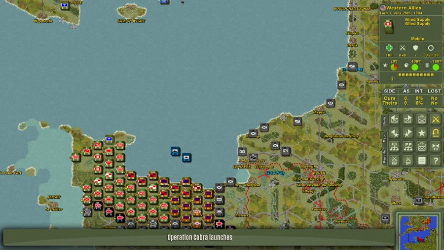 Best ww2 strategy games the operational art of war 4 900x506 - WW2 games: the best World War II games