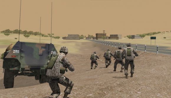 Combat Mission guide: a guide to Battlefront's wargame series