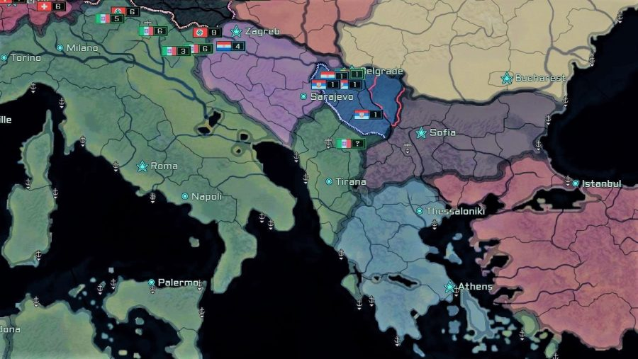 Hearts of Iron 4 The New Order mod feature main image