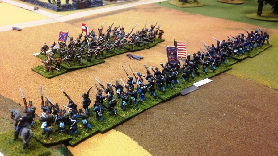 Scales in Miniature Wargaming - main image