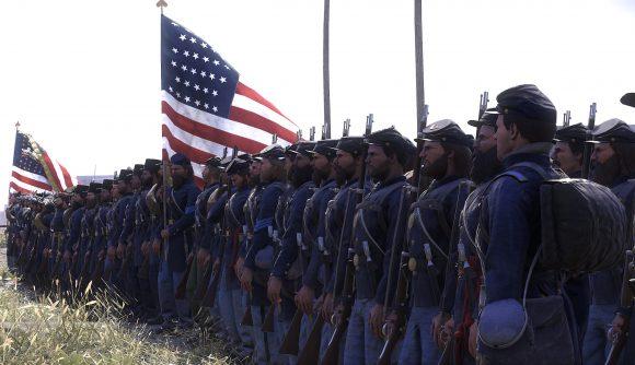 The best American Civil War games