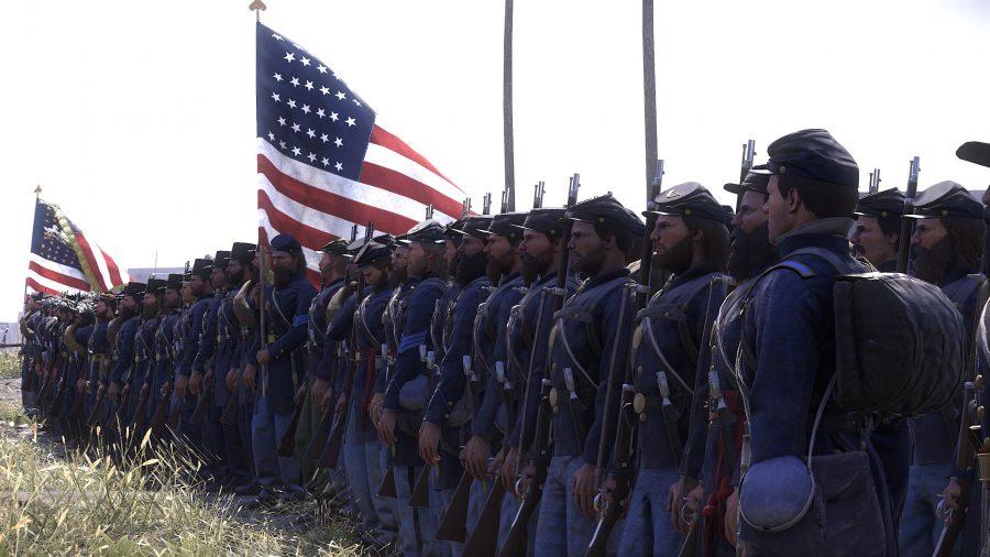 Best American Civil War Games Guide Main Image