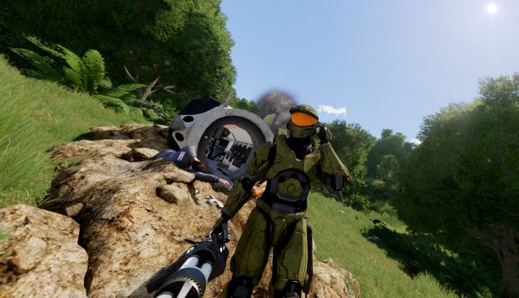 The best Arma 3 mods