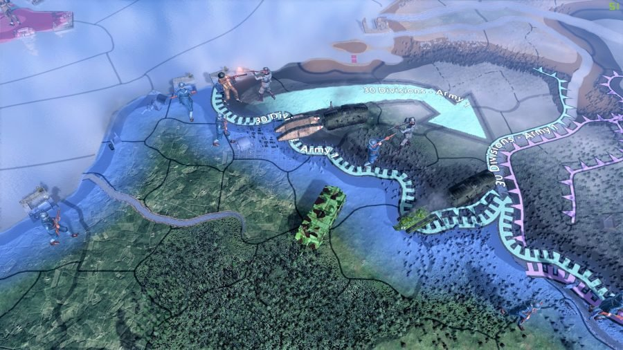 Best Hearts of Iron 4 Mods Guide Main Image