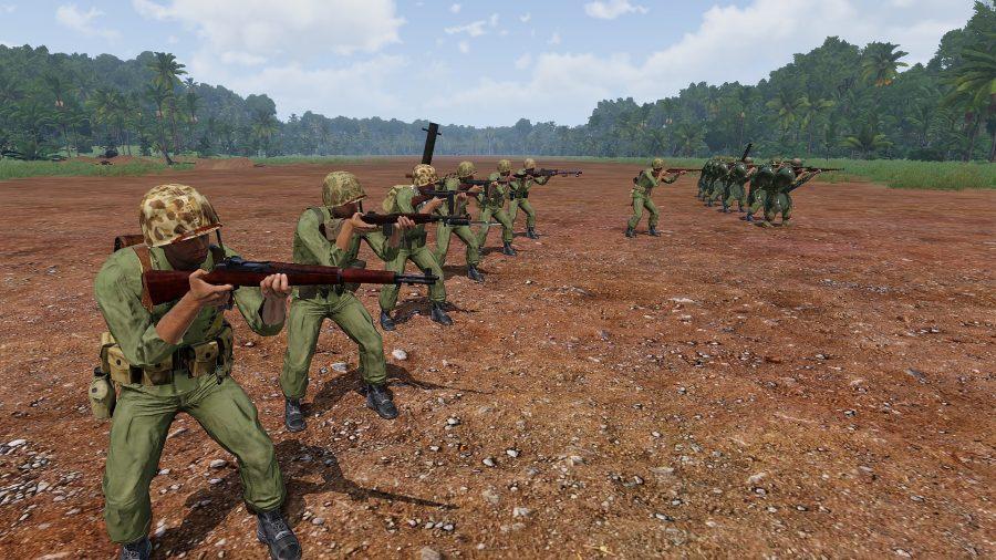 Best Korean War Games main image