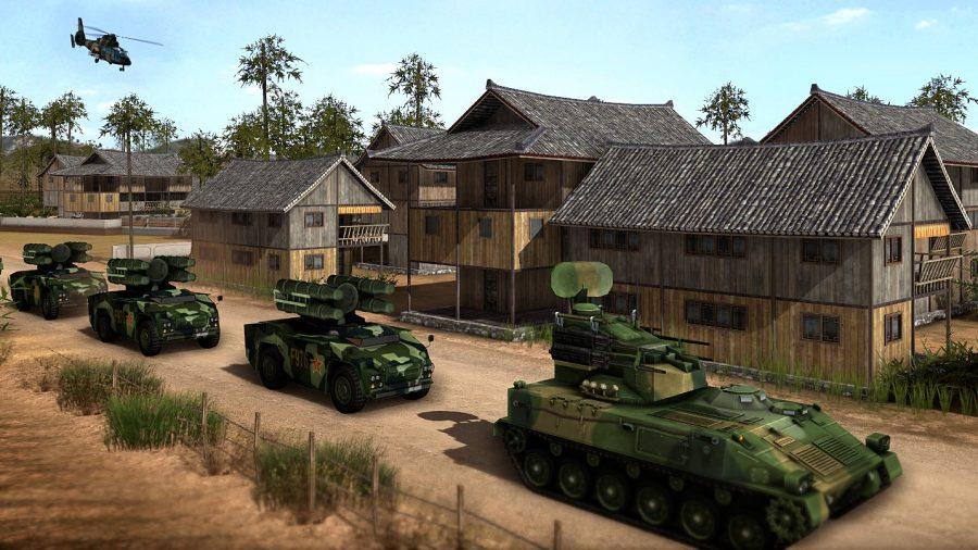 Best Modern War Games Guide main image
