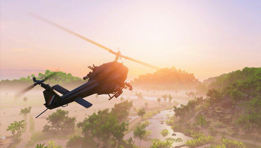 Best Vietnam War Games main image