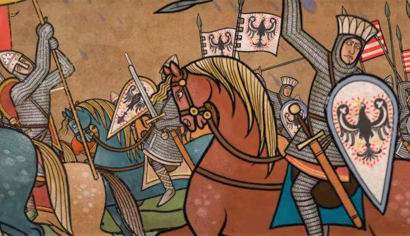 The best medieval warfare books