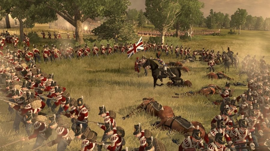 Best Napoleonic games guide main image
