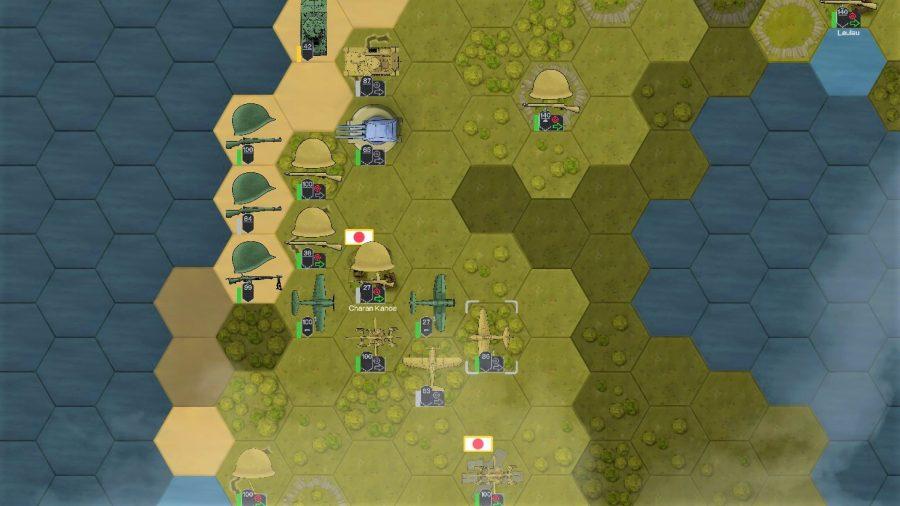 Operation Citadel review main image