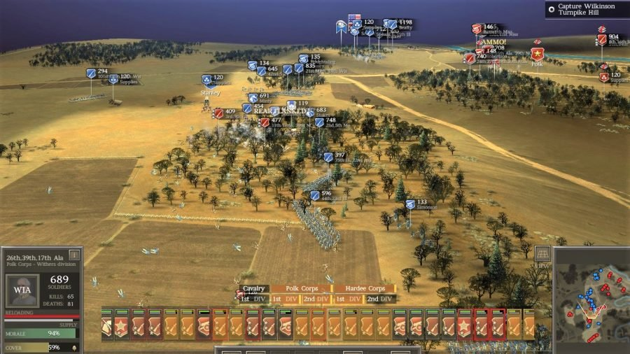 Game battlefield general 2 states is gambling legal in