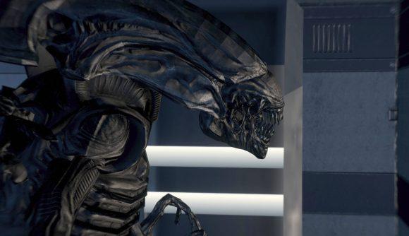 arma 3 mod alien xenomorph