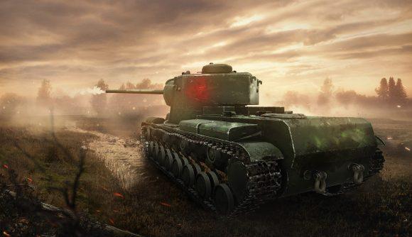 World of tanks mods guide halloween tank