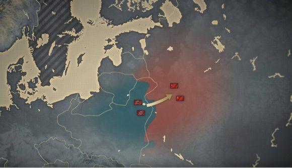 Axis Operation screenshot