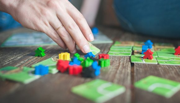 Couples' board games: the best two-player board games