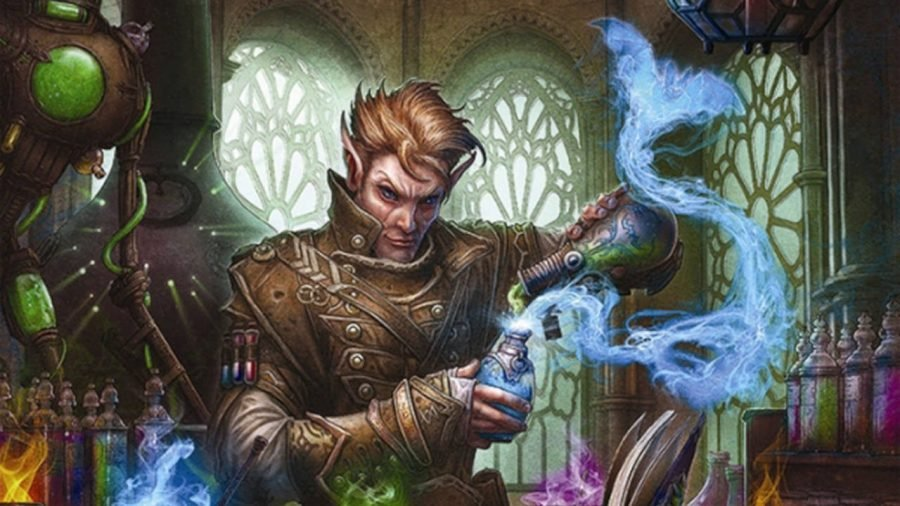 pathfinder classes guide alchemist