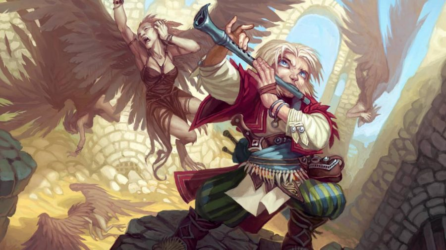 pathfinder classes guide bard