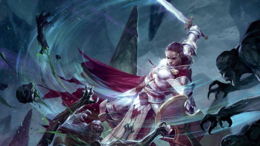 Pathfinder classes guide champion