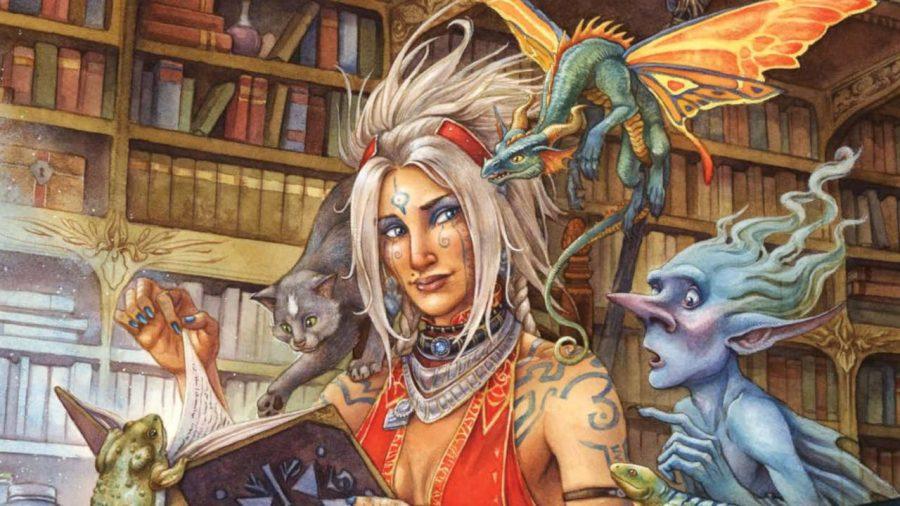 Pathfinder classes guide sorcerer