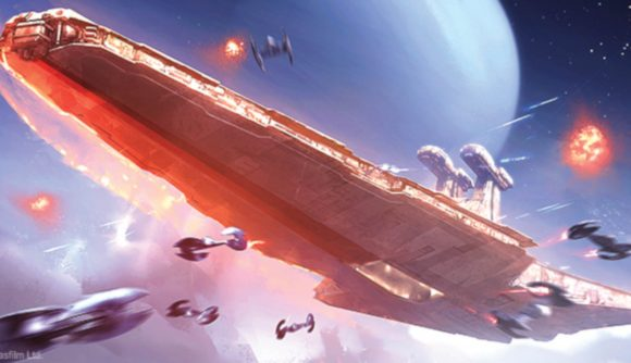 Star Wars: Armada to get four new Clone Wars expansions in April