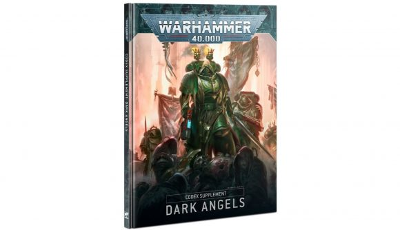 Warhammer 40K: codex release date guide