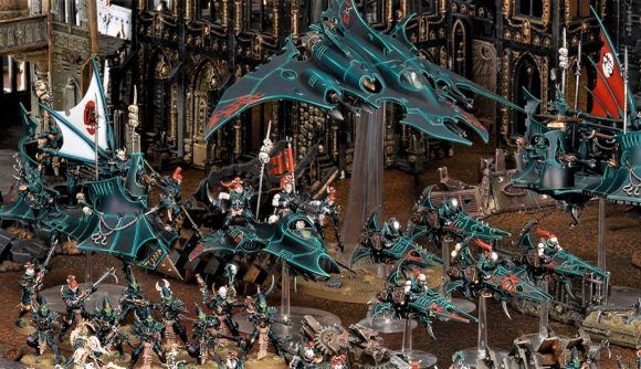 A Warhammer 40K army in a box: your guide to Combat Patrols