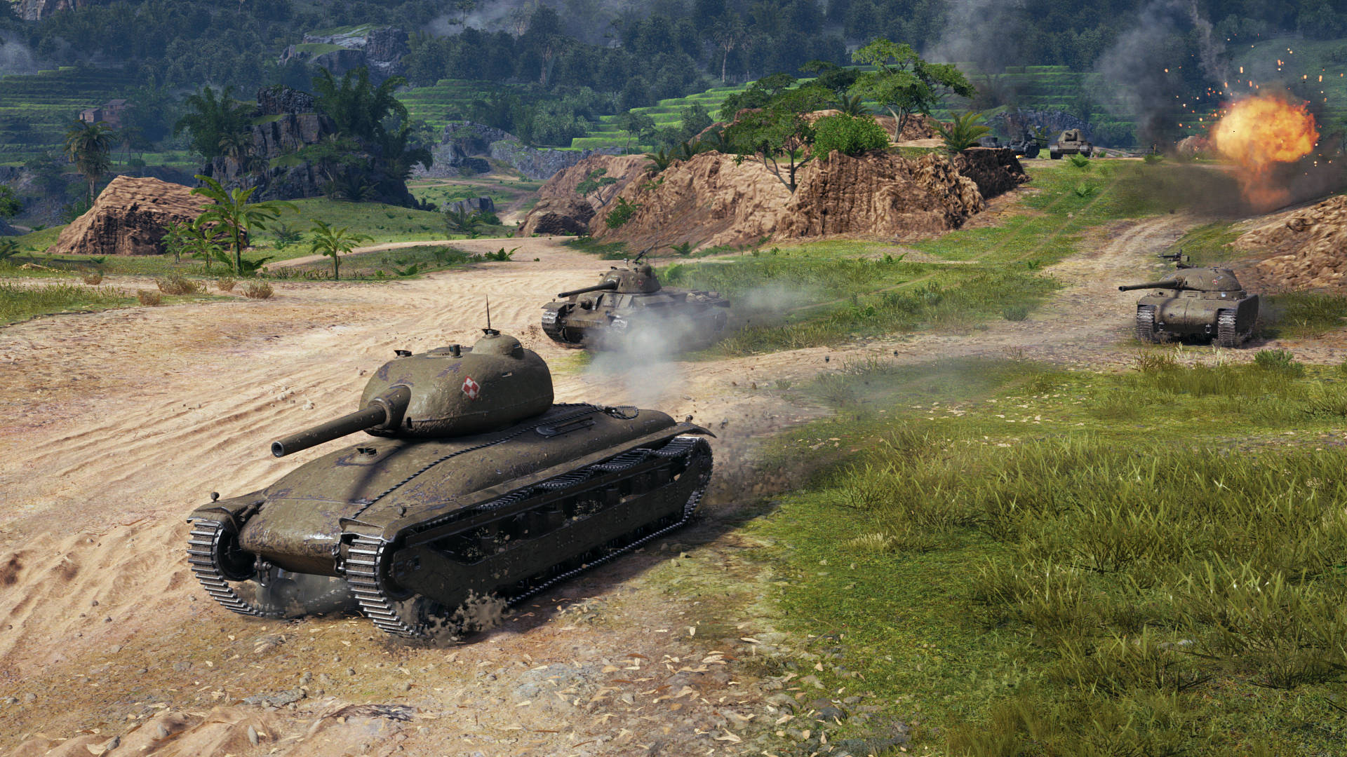 World of Tanks mods: the best mods and mod packs   Wargamer