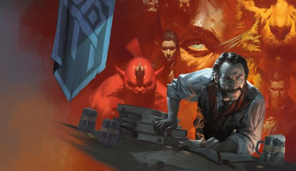 Tabletop RPGs: the best tabletop roleplaying games