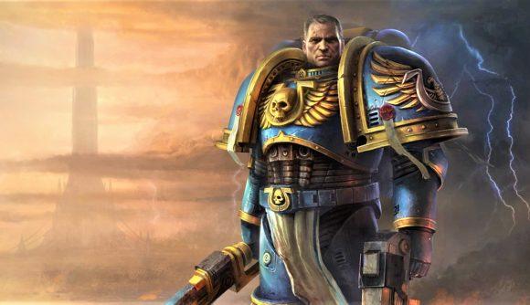 Warhammer 40k games: the best Warhammer 40k videogames