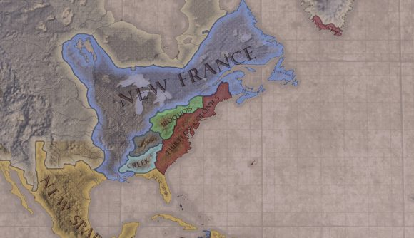 hearts of iron 4 mods 18th century empire