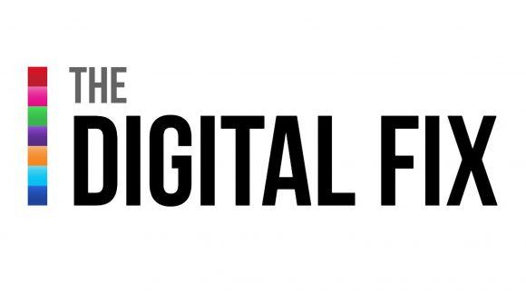 The Digital Fix logo graphic