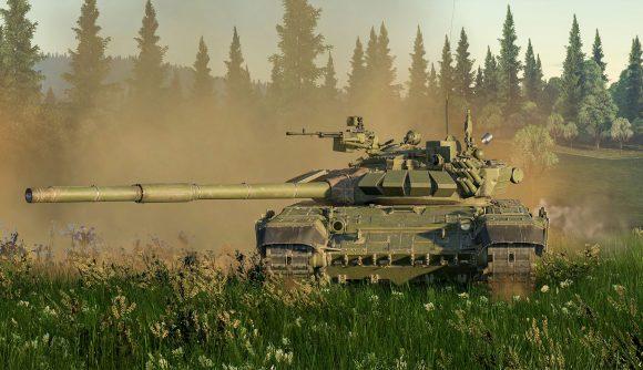 War Thunder tanks: the best ground vehicles