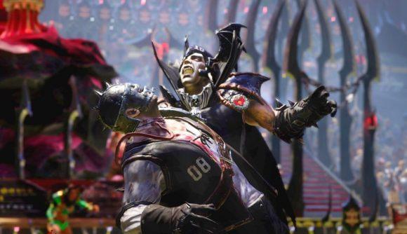 Warhammer videogames: the best Warhammer fantasy games