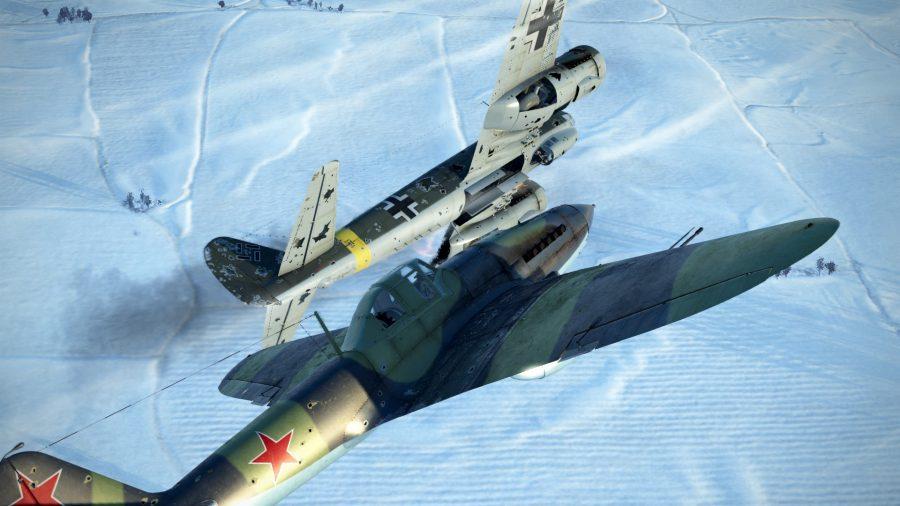 IL2 Sturmovik guide: how to play IL2 Battle of Stalingrad | Wargamer