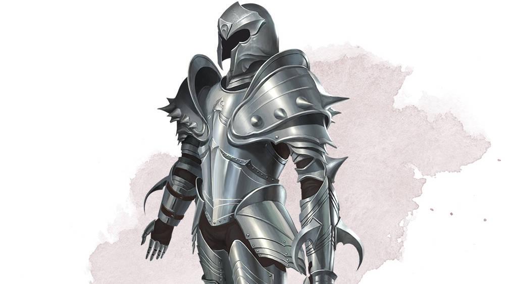 D&D: Paladin 5E class guide – kickin' ass and takin' Oaths   Wargamer