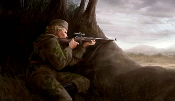 Hearts of Iron 4 DLC and free update will shake up the Eastern Front