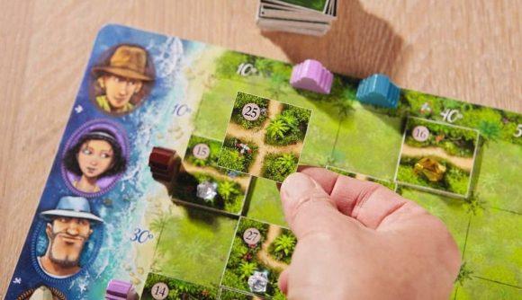 Tile games: the best tile board games