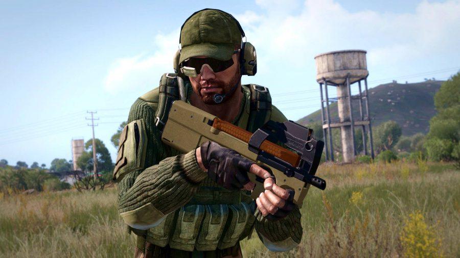 Best Tactical Shooters main image Arma 3 screenshot