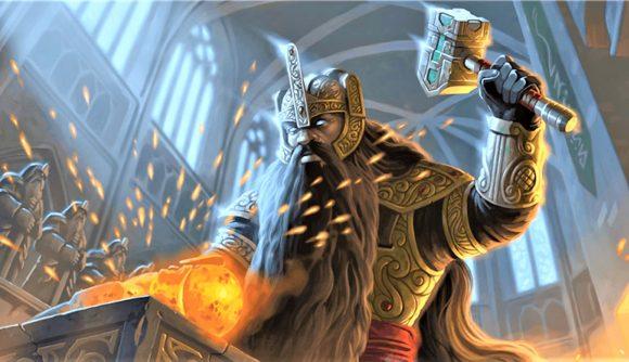 D&D: Cleric 5E class guide – smiting foes never felt so good