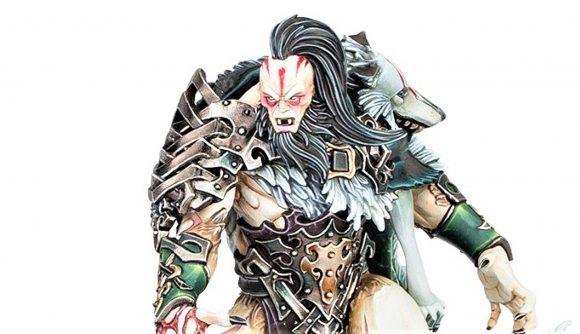 Age of Sigmar: Soulblight Gravelords' vampire hero models unveiled