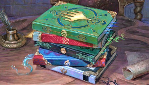D&D books: the best D&D 5E sourcebooks