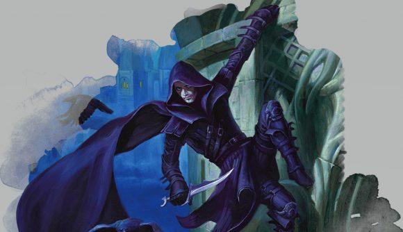 D&D: Rogue 5E class guide – we aim to misbehave