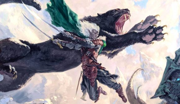 Magic: The Gathering Adventures in the Forgotten Realms spoilers