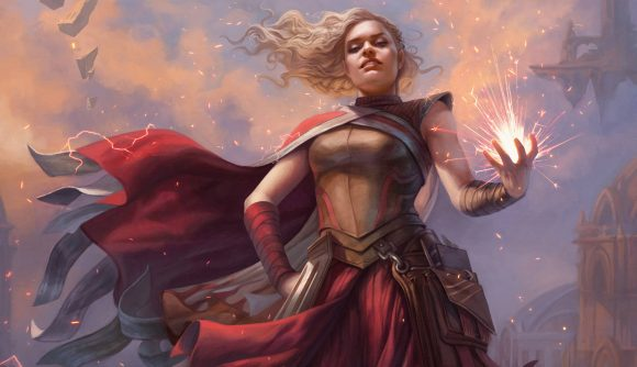 Strixhaven is the perfect Magic: The Gathering setting for Dungeons and Dragons
