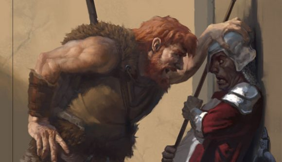D&D: Barbarian 5E class guide – Rage against the DM