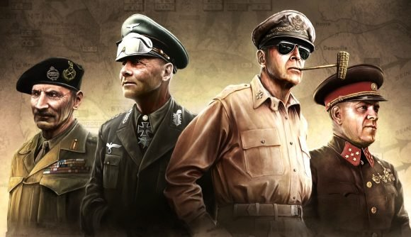 Hearts of Iron 4 country tags: a list of all HOI4 country tags